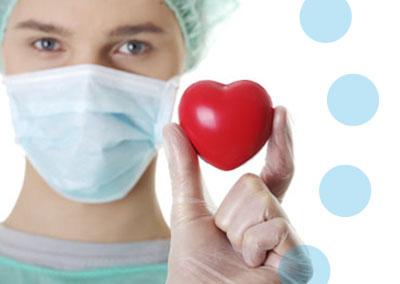 Cardiologia e chirurgia vascolare